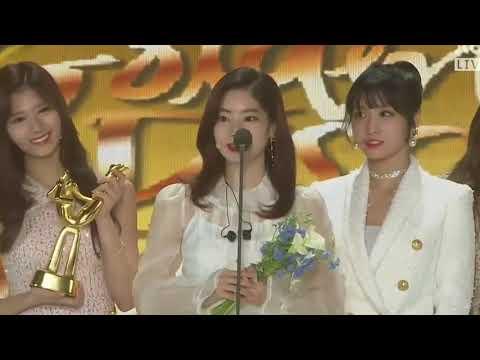 Twice Dahyun is too short!
