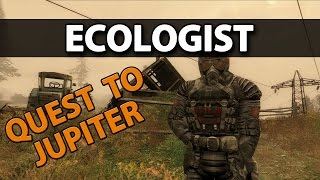 Lets Play Stalker Call of Chernobyl - PART 2 (Ecologist, Ironman Mode) thumbnail