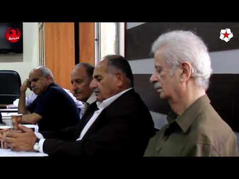 المقاومة عقيدة راسخة فكراً وممارسة عند عبد الناصر - ورشة عمل  - 21:52-2019 / 9 / 18