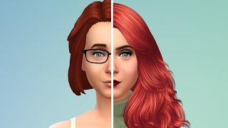 I Downloaded Alpha Custom Content for The Sims 4