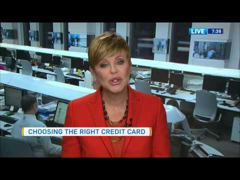 What's the Best Type of Credit Card For You?