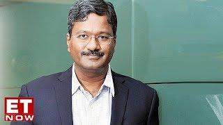 Former Lupin CFO S Ramesh joins Larsen & Toubro (L&T)