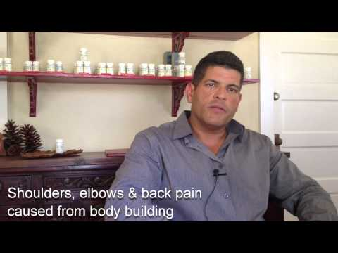 Laser & Acupuncture therapy 2