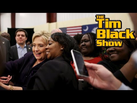 Democratic Party Shenanigans and the Black Vote