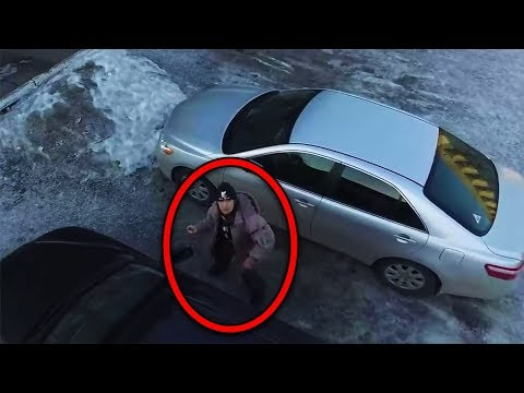 Top 15 Scary Encounters Caught on Drones
