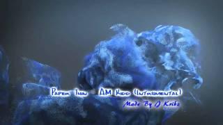 AM Kidd - Paper Thin Instrumental
