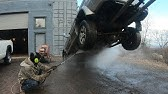 Undercoating vehicles