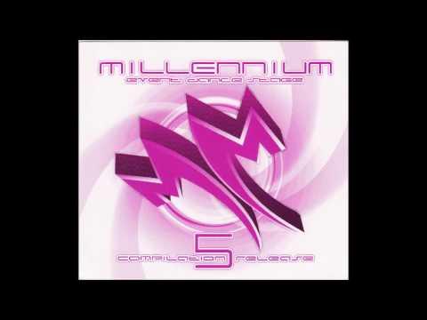 Millennium Club Compilation - Release Five ( 2002 )