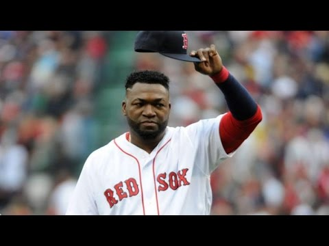 David Ortiz Ultimate 2016 Highlights