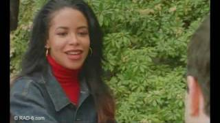 """'AALIYAH in """"The Mim Rose"""" [HQ] ★★★★★"""