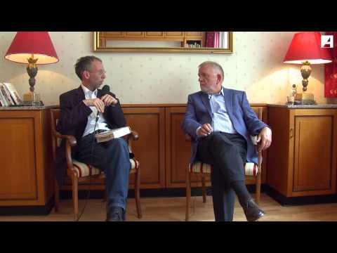 KAS-Interview mit Rüdiger Safranski