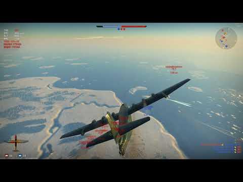 Нуждается в Бафе! War Thunder BV 238 (Для разработчиков на форум)