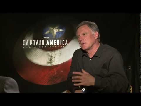 Captain America: The First Avenger - Joe Johnston Mp3