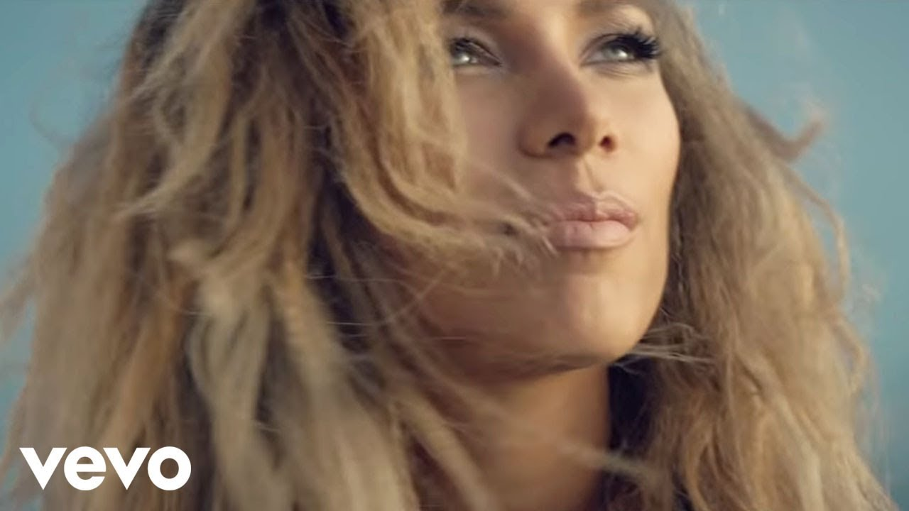 Leona Lewis - Thunder - YouTube
