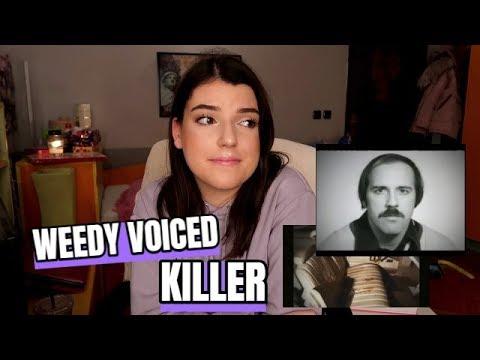 Serijske ubice - Weepy voiced killer...