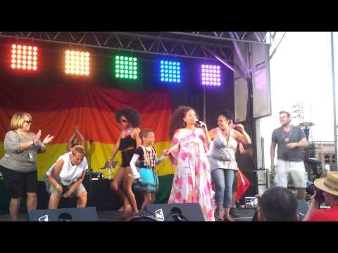 Rhode Island Pride ,2014