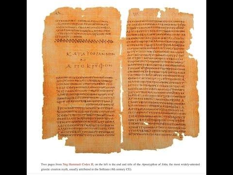 Mystery School Secrets, Melkisedek, Mary Magdalene, Gnostic Scriptures Decoded, Micah Dank PT2
