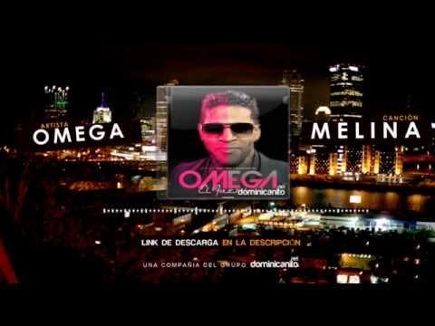 Omega – Melina [Nuevo 2015]