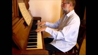 Richard Brinley: Victoria, Op. 26. Nocturne