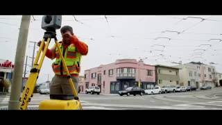 Trimble SX10 Scanning Total Station Overview - English