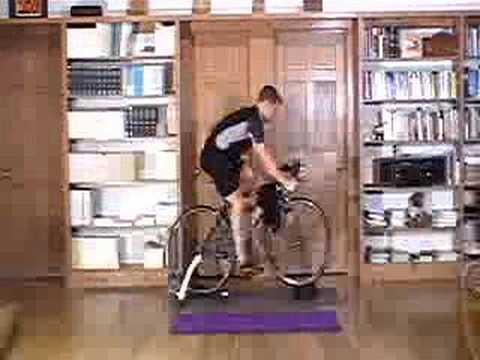 Cyclo-Core Training Promo