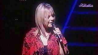 France Gall & Johnny Hallyday - Quelque chose de Tennesse.