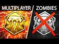 HOW IT FEELS TO BE A BLACK OPS 4 ZOMBIES PLAYER mp3