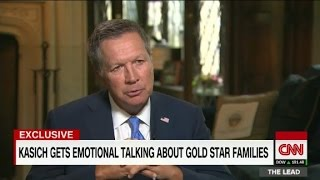 Kasich: I might not vote GOP for president