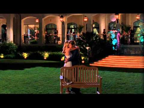 Coldplay - Fix you in the O.C