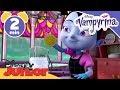 Vampyrina  På Vees sätt! - Disney Junior Sverige