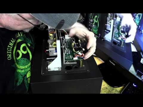 Craig's Dungeon 002 - Speaker Repair