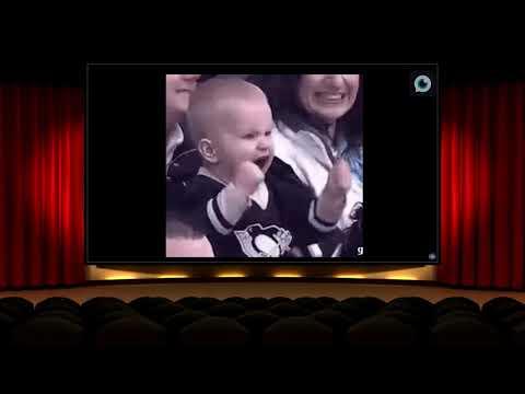 Реакция на видео: Эти странные дети, в лагере... (анимация)