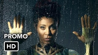"Gotham Season 3 ""Fish Mooney Is Back For Gotham"" Promo (HD)"