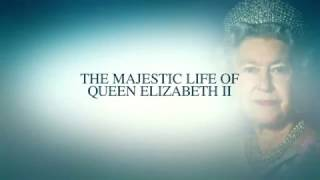 The Majestic Life of Queen Elizabeth II preview