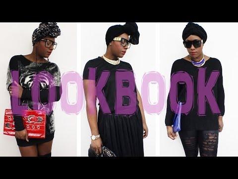 Haul & Style Lookbook| NewFrog & LDuncanApparel Glasses