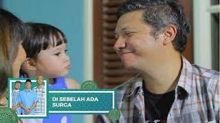 Video Highlight Di Sebelah Ada Surga - Episode 12 download MP3, 3GP, MP4, WEBM, AVI, FLV Juni 2018