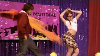 Laura Esquivel  rés Gil - Qué Más Da (Ricky Martin)