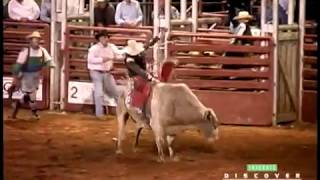 Discover Oklahoma - Elk City Rodeo