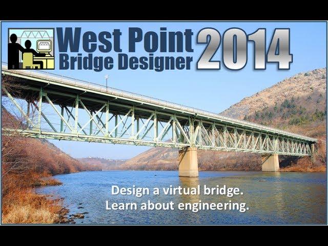 west point bridge builder 2010