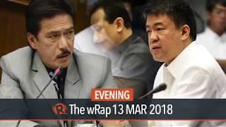 Senate: 'Physically impossible' to OK barangay polls postponement