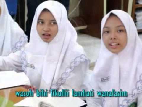 Sholawat Smp Khadijah Sholawat Nariyah