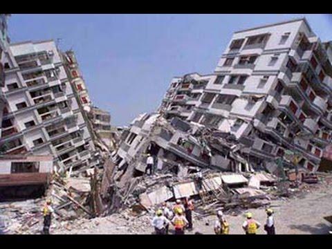 Powerful 6.3 Mag. EARTHQUAKE Slams PERU