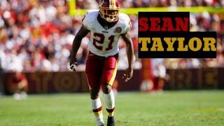 How to Create Sean Taylor in Madden: Player Creation Tutorial
