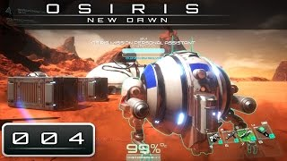 Osiris: New Dawn [04] [Fliegende Toaster] [Multiplayer] [Deutsch German] thumbnail