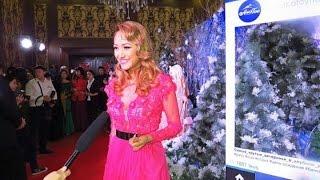 Wedding Ball презентация первой премии Wedding Awards Кыргызстан