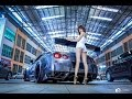 UltraRacing Liberty Walk Nissan GTR R35 X Miko Wong mp3