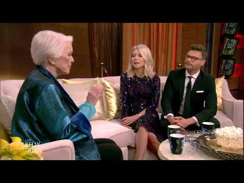 Ellen Burstyn Talks About Her First Oscar Nomination