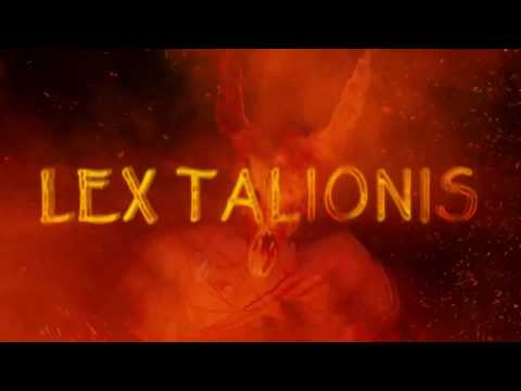 Rotting Christ-Lex Talionis-(Official Lyric Video)