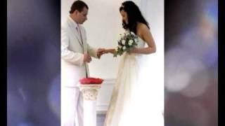 Свадебный фотоклип