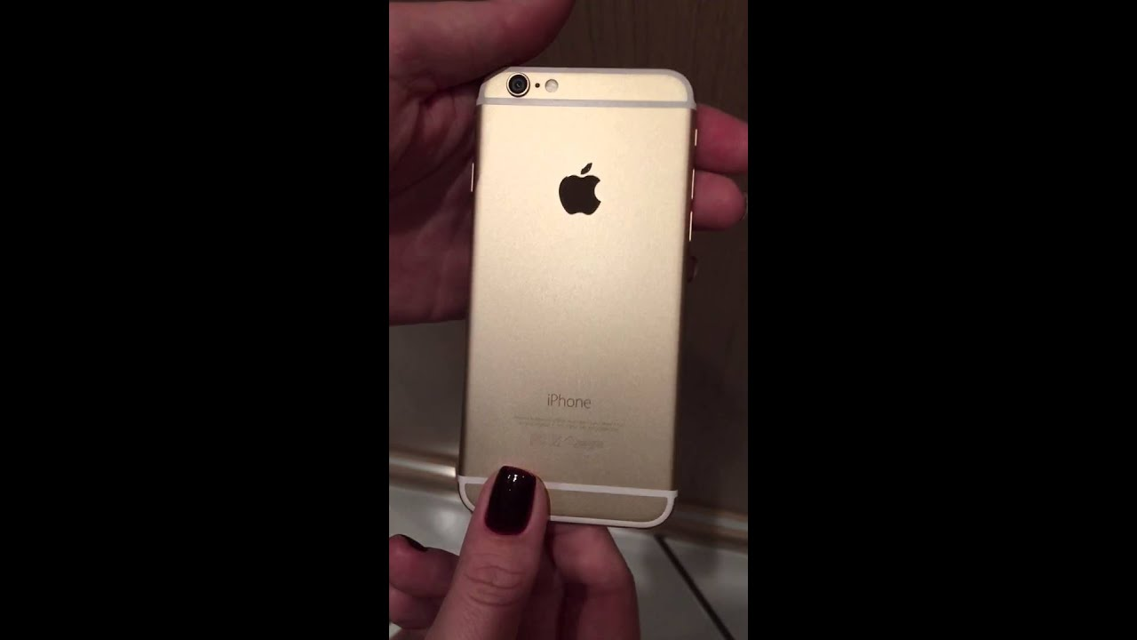 iphone 6 plus 16gb iphone 6 16gb dourado 2490